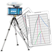 GPS-измерения, постобработка